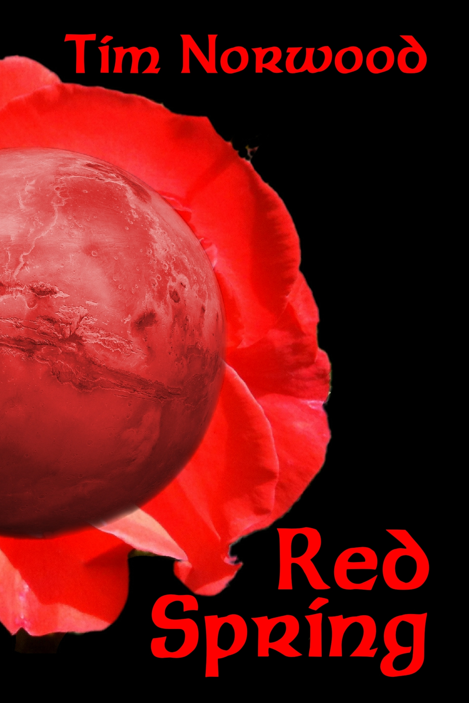 RedSpringEPUBCover